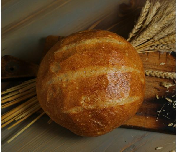 Կլոր հաց Crumbs