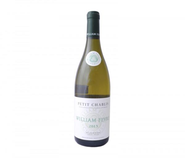 Պետի Շաբլիս Դոմանի Ուիլիամ Սպիտակ գինի 0.75լ