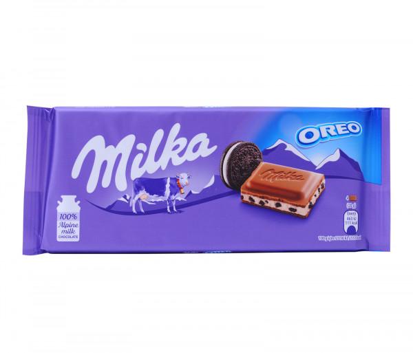 Միլկա Օրեո Շոկոլադ 100գ