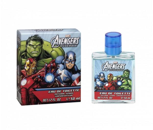 Օծանելիք «Avengers» 50մլ Mankan Toys