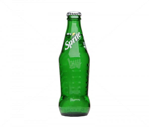 Զովացուցիչ ըմպելիք «Sprite» 0.25լ