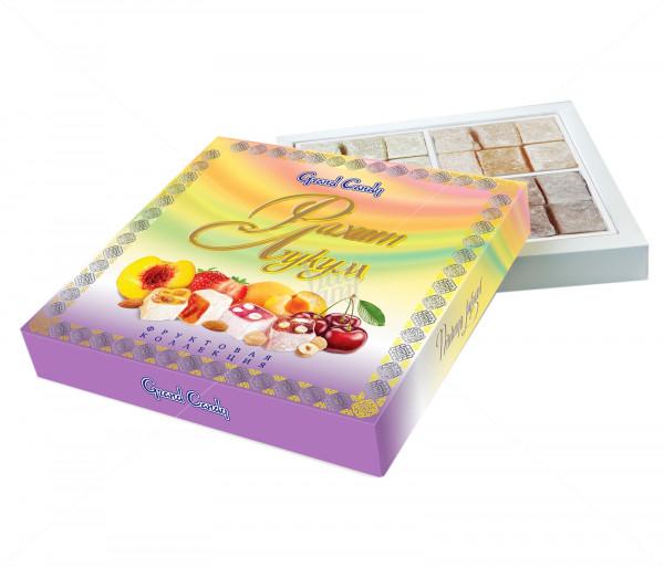 Ռահաթ-Լոխում «Մրգային հավաքածու» Grand Candy
