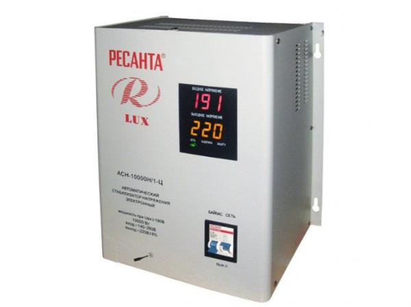 Stabilizer Resanta ACH10000H/1C
