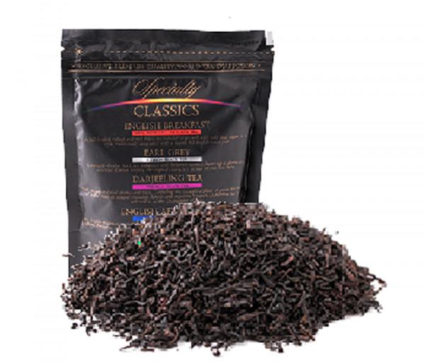 Black tea Earl Grey 100g Basilur Tea