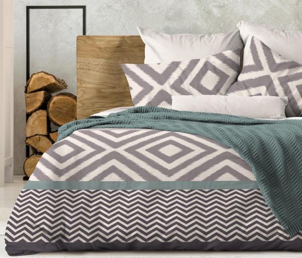 Անկողնու հավաքածու 5հ․ Wenge, (70x70), Stetson