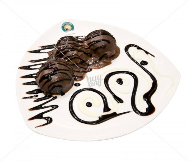 Շոկոլադե պրոֆիտրոլ COFFEESHOP COMPANY
