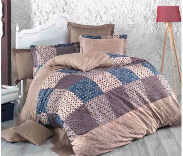 Մեկտեղանի անկողնային հավաքածու Eyva atelier