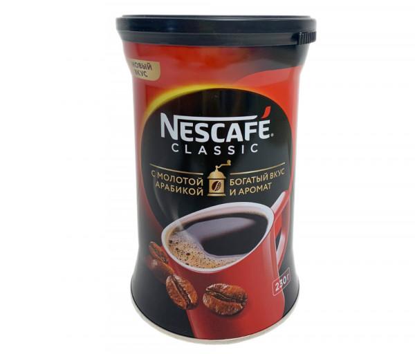 Նեսկաֆե Կլասիկ Արաբիկա Լուծվող սուրճ 230գ
