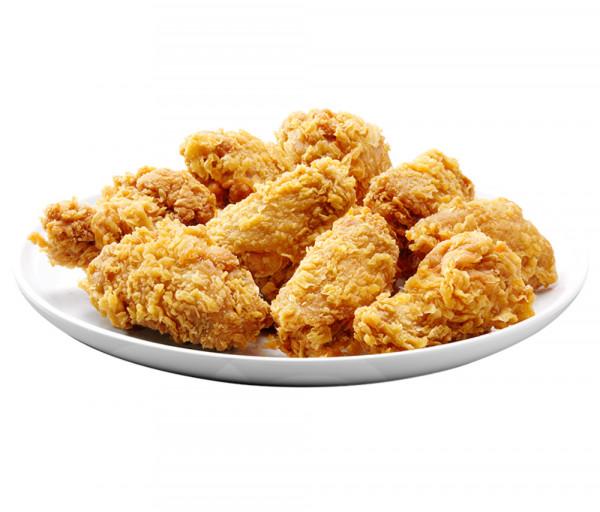 Հավի կծու թևիկներ (9 հատ) KFC