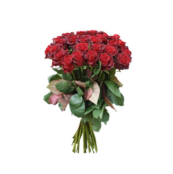 Ծաղկեփունջ «Gladiator» My Rose