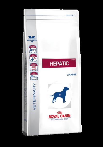 Շան չոր կեր HEPATIC 12 կգ