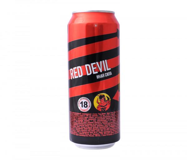 Ռեդ Դեվիլ 7.2% 0.5լ