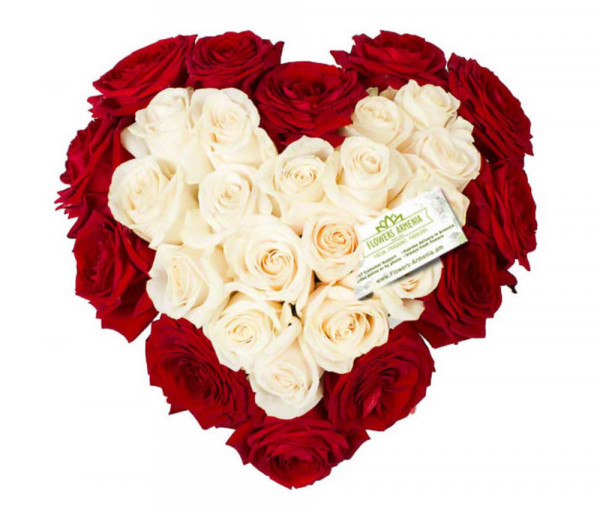 Կոմպոզիցիա «Հրաշալի Նվեր» Flowers Armenia