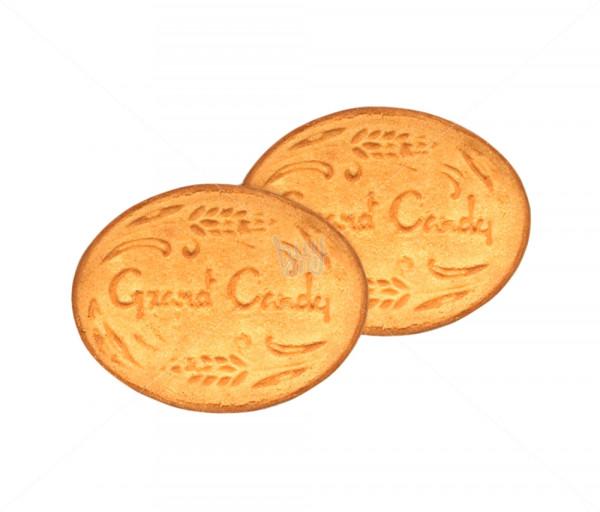 Թխվածքաբլիթ «Օվալ» Grand Candy