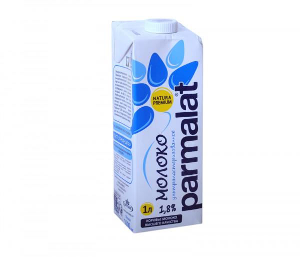 Պարմալաթ Կաթ 1.8% 1լ