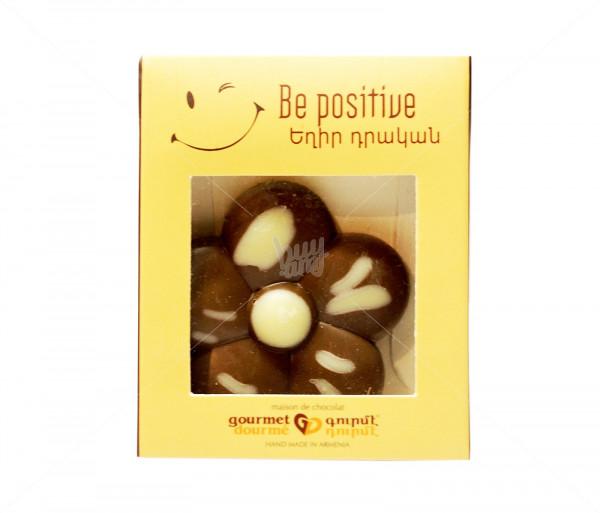 Շոկոլադե ծաղիկ Gourmet Dourme