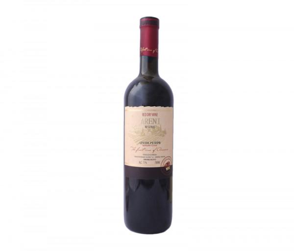 Արենի Պռոշյան Կարմիր անապակ գինի 0.7լ