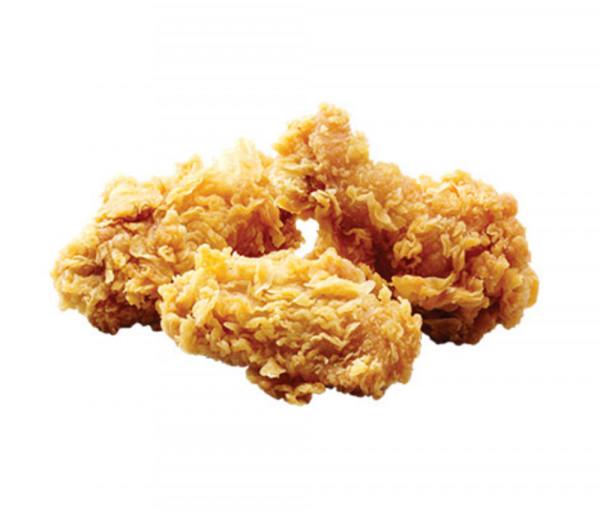 Հավի կծու թևիկներ (3 հատ) KFC