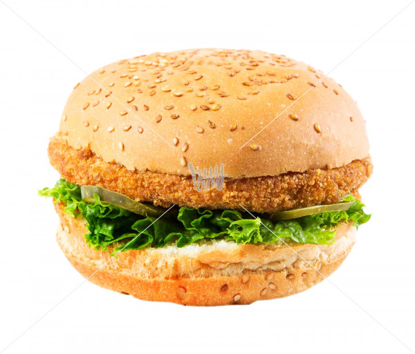 Չիքեն բուրգեր Queen Burger