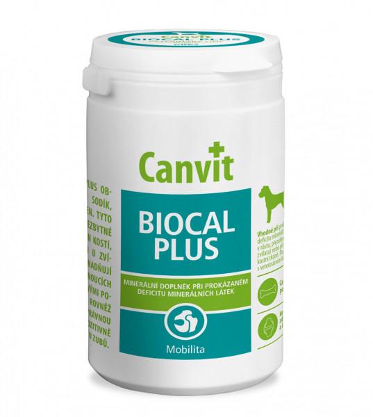Վիտամին Biocal Plus 230 գր Canvit