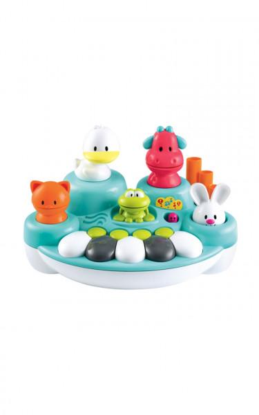 Խաղալիք դաշնամուր կենդանիներով, տարիքը՝ 18-36 ամսական 147745EL