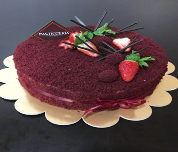 Շոկոլադե տորթ Պաստիչերիա Քեյք