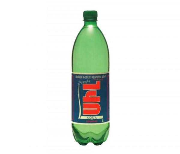 Հանքային ջուր «Սիլ» 0.5լ
