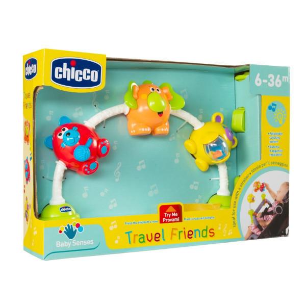 Խաղալիք մանկասայլակի համար, 6-36 ամսական 410602CH