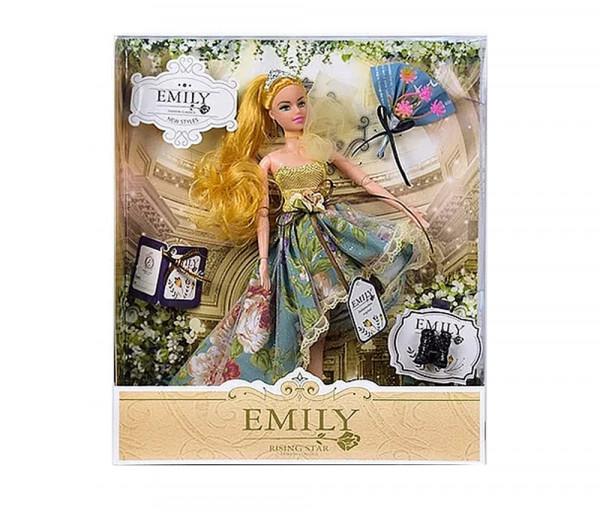 Տիկնիկ Emily