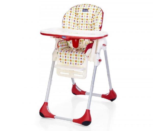 Polly Easy Highchair Sunrise 406615CH