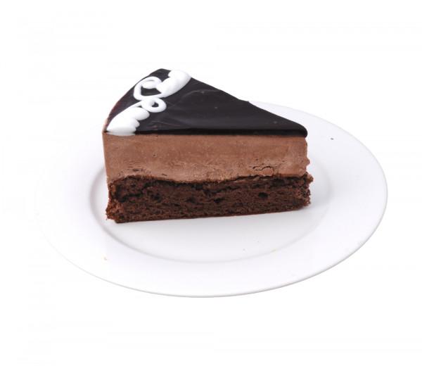 Շոկոլադե Մուս