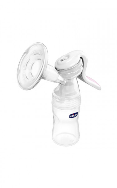 Manual Breast Pump Wellbeing 402400CH