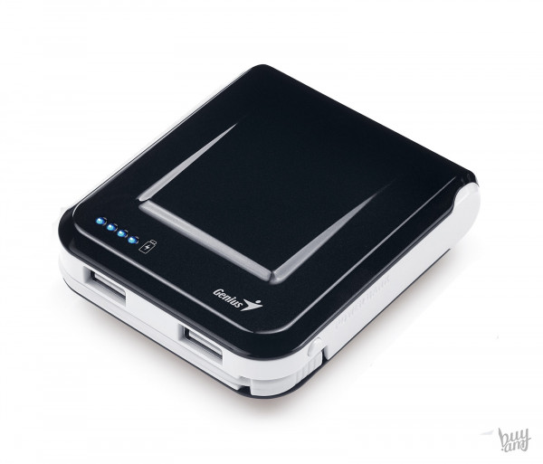 Լիցքավորիչ սարք Genius ECO-U700, 7800mAh