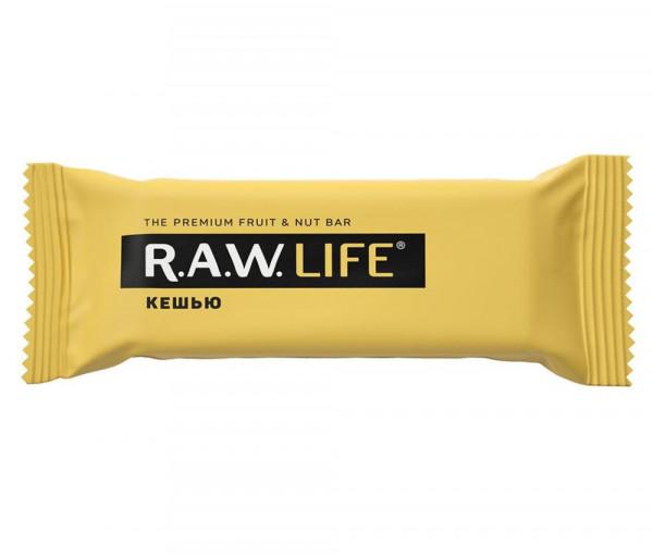 R.A.W. Life Cashew 47g