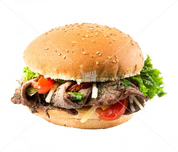 Ռոստբիֆ Queen Burger