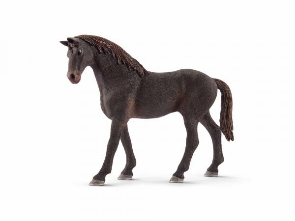 Schleich Կենդանու արձանիկ «Անգլիական զտարյուն ձի, արու»