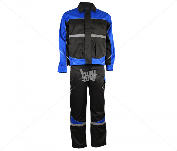 Coverall Texworld