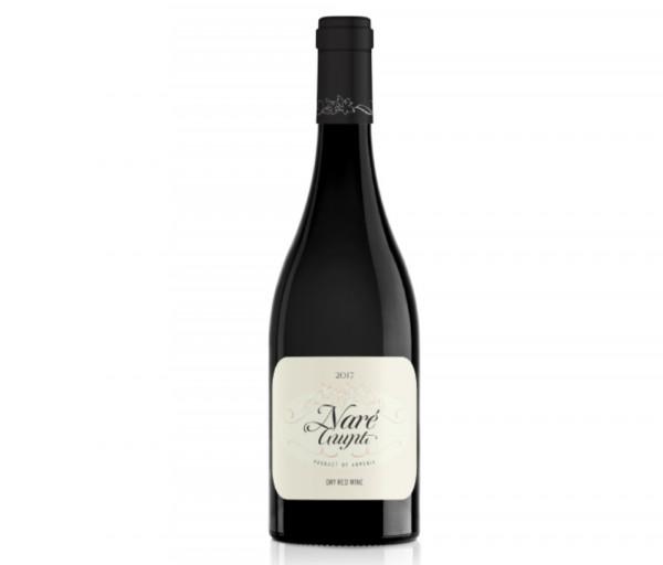 Նարե Կարմիր անապակ գինի 0.75լ