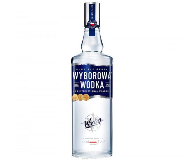 Vodka Wyborowa 0.7l