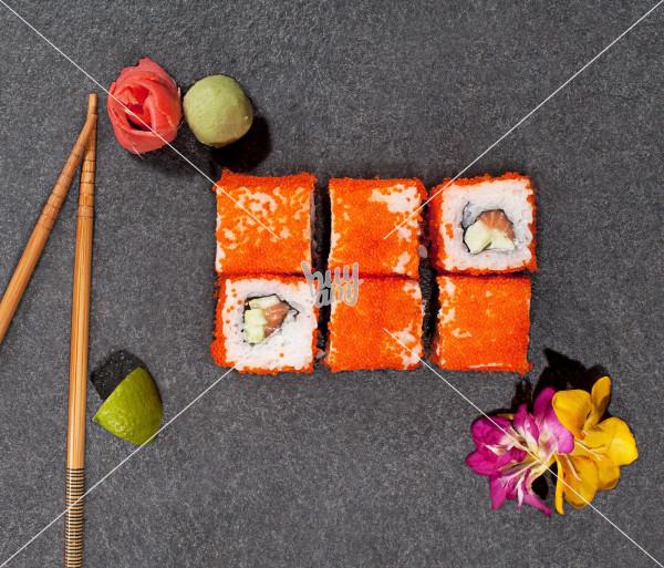 Սյակե Կալիֆորնիա AKO Sushi