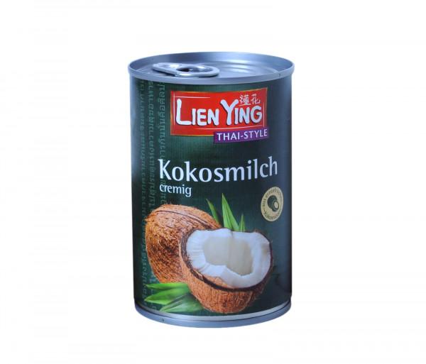 Լիեն Յինգ Կոկոսի կաթ 400մլ