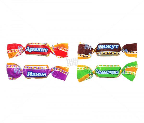 Նուգա «Միքս 2» Grand Candy