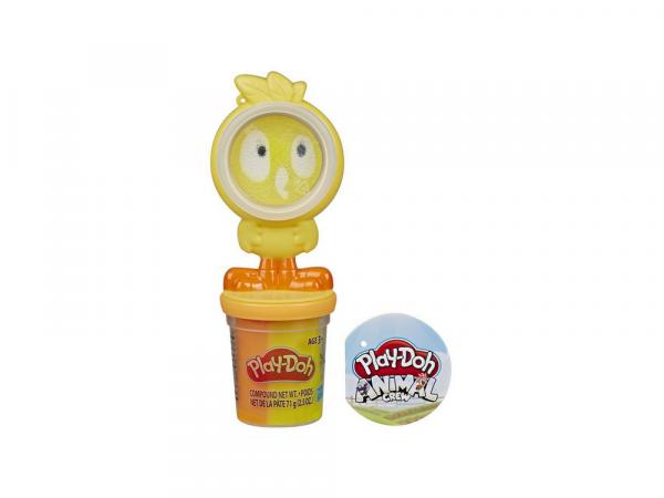 Hasbro Պլաստիլին PLAY-DOH Հավաքածու «Ֆերմայի կենդանիներ․ ճուտիկ»