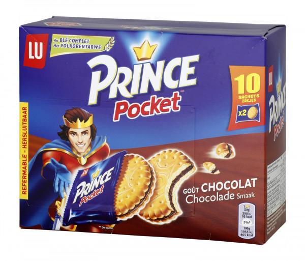 Պրինց Շոկոլադե թխվածքաբլիթ 400գ