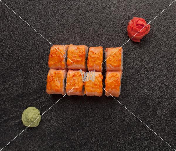 Հոթ Կովկասյան ռոլլ AKO Sushi