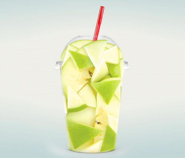 Սմուզի Խնձոր N31