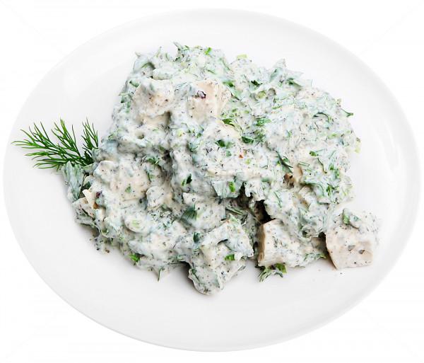 Աղցան «Արևելյան» Smak Salad