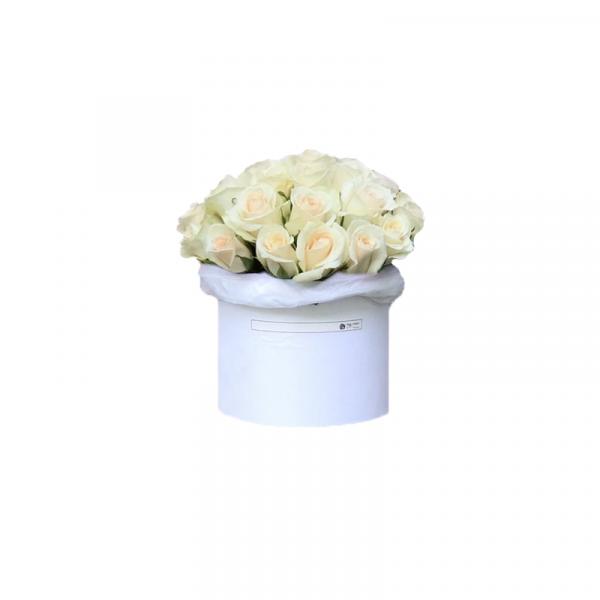 Ծաղկեփունջ «Angelo» My Rose