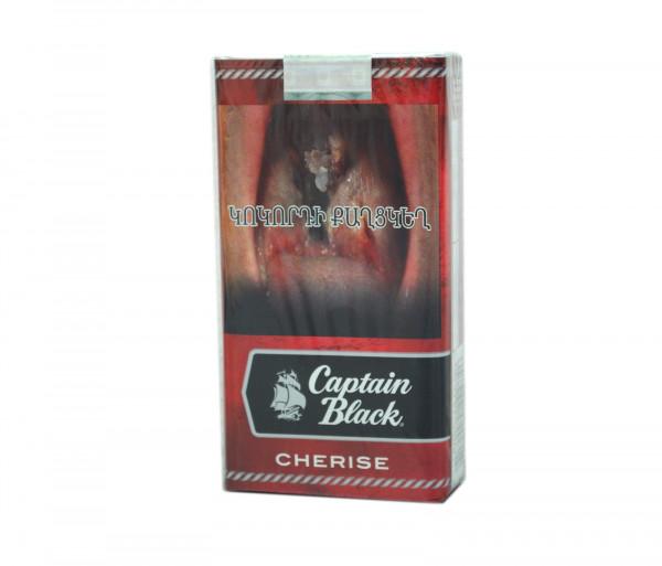 Սիգարելա Captain Black Cherise 20