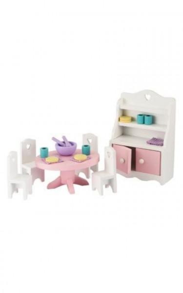 Խաղալիք խոհանոցային պարագաների հավաքածու, տարիք՝ 3-8 տ. 146043EL